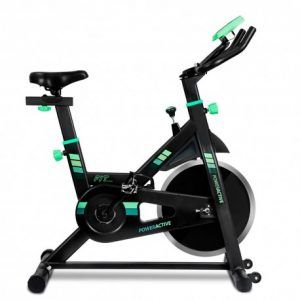 power-active bicicleta indorr cecotec