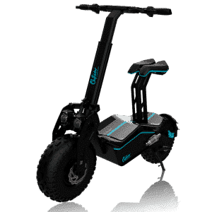 outsider demigold makalu cecotec front 300x300 - Mejor Patinete Eléctrico 2020 Comparativa